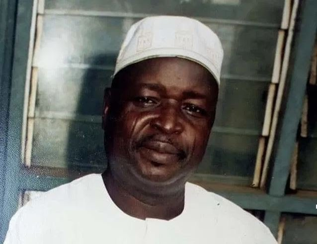 Nollywood Actor, Toyosi Arigbabuwo Is Dead