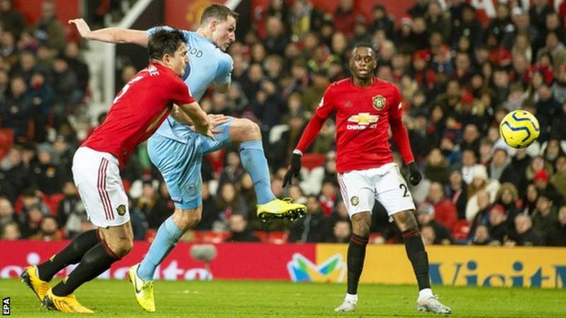 Man United 0 – 2 Burnley
