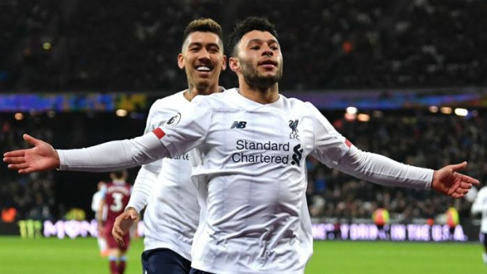 West Ham 0 – 2 Liverpool — Premier League Highlight
