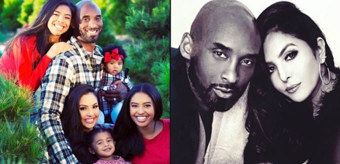 """My Brain Has Refused To Believe Kobe Bryant And Gianna Are Dead"" — Kobe's Wife, Vanessa"