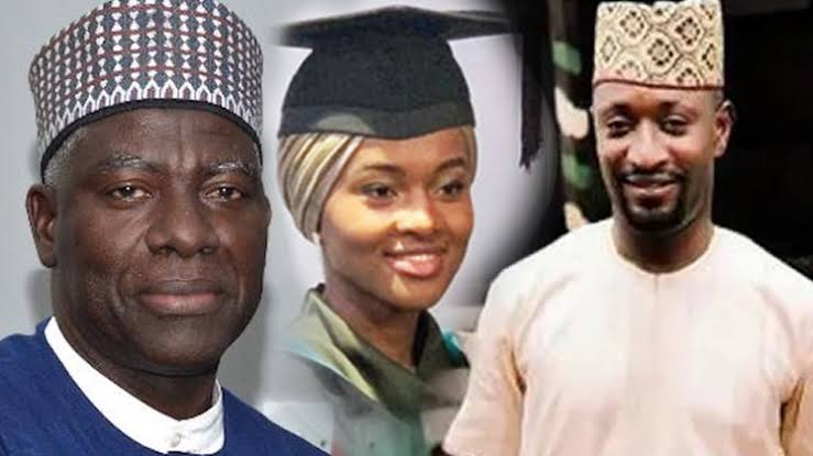 Man Sues Buhari's Daughter, DSS Over Illegal Detention Over SIM Card, Demands 500M