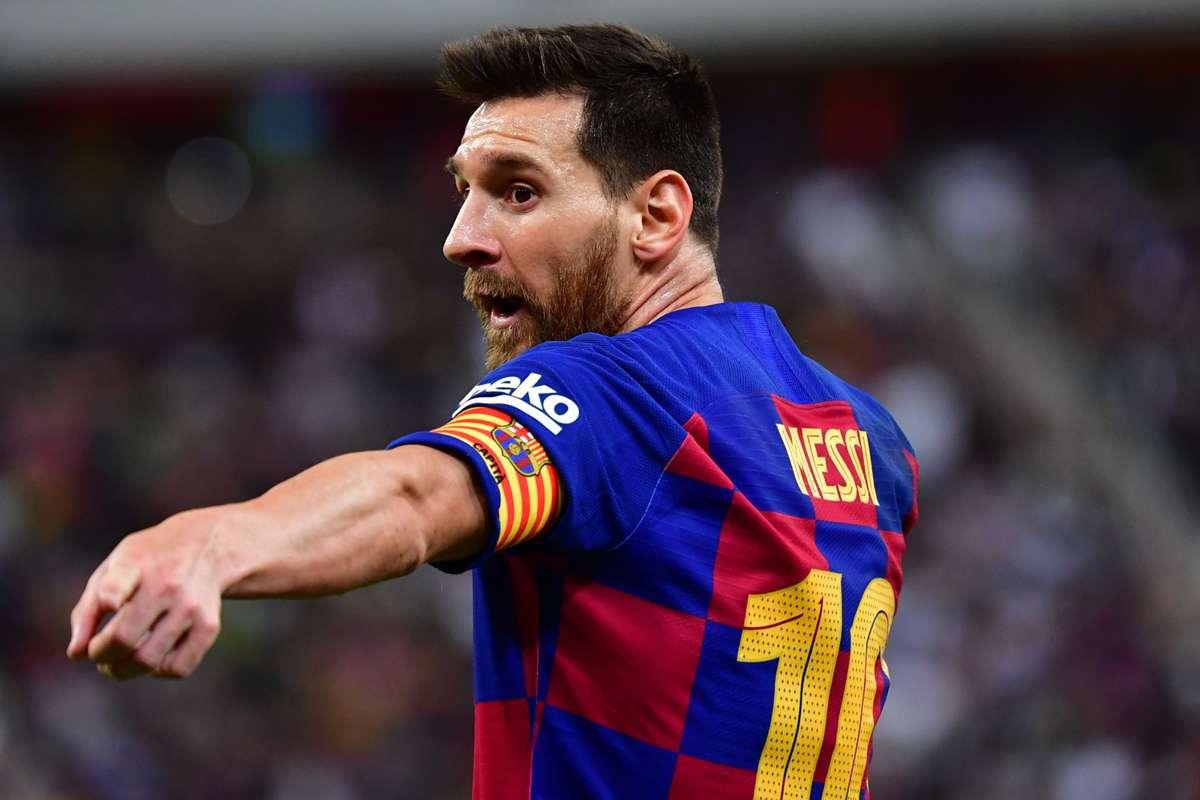 Lionel Messi Reveals His Toughest Opponent