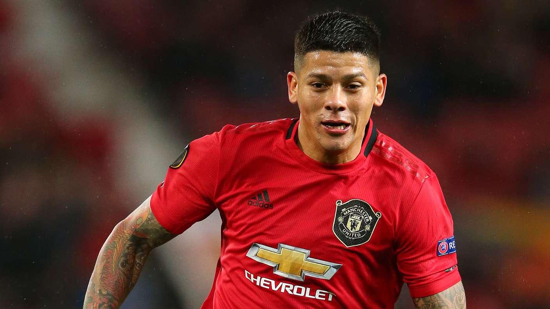 Rojo Leaves Manchester United, Returns To Estudiantes