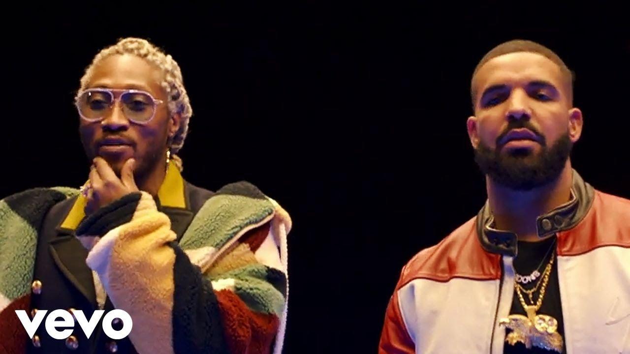 VIDEO: Future Ft Drake — Life Is Good
