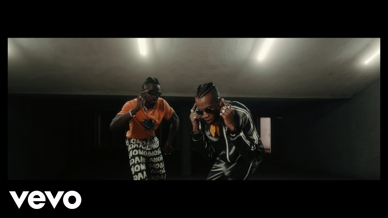 VIDEO: Selebobo Ft Tekno – OVA
