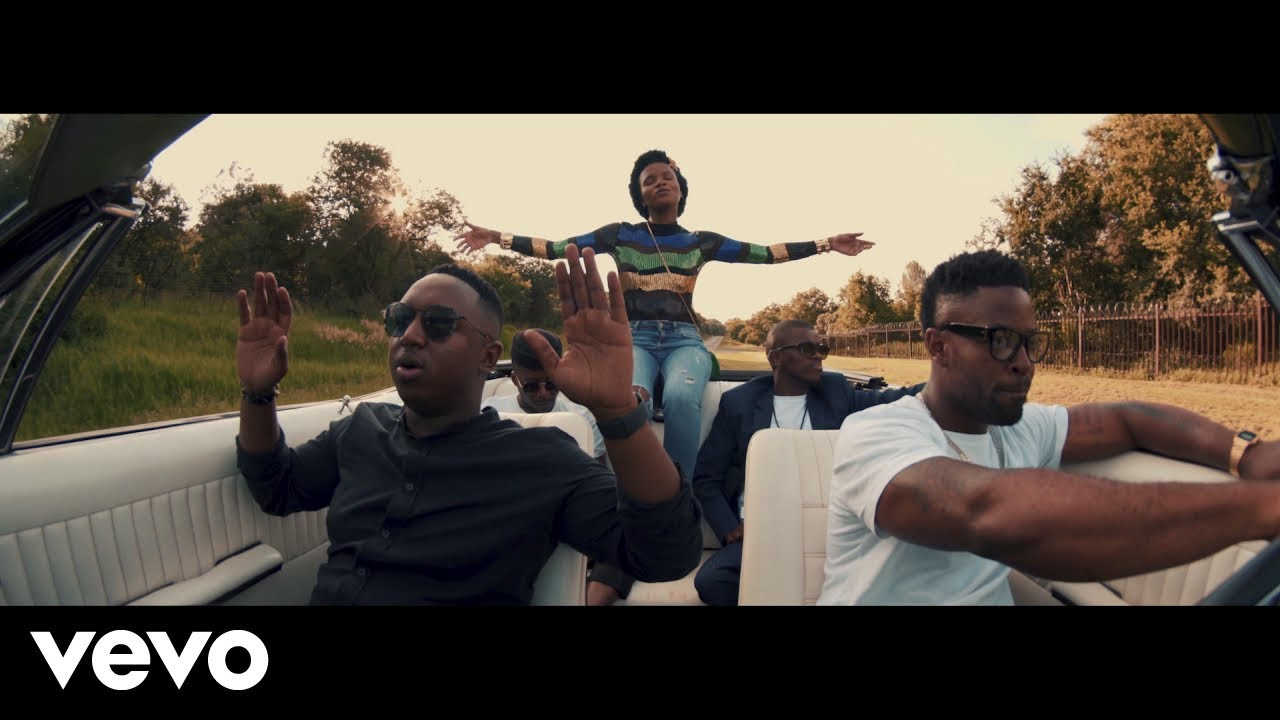 Prince Kaybee Uwrongo Ft. Black Motion, Shimza, Ami Faku Mp4 Download