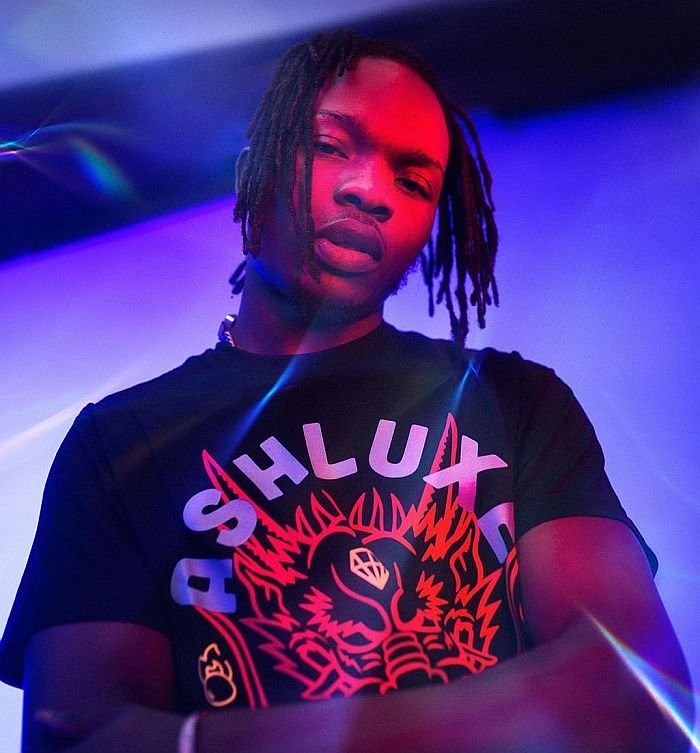 Naira Marley Reacts To Cardi B's Move For Nigerian Citizenship