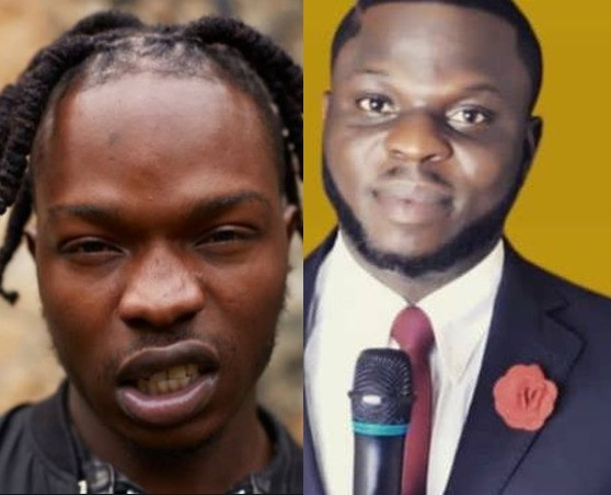 God Told Me Naira Marley Is A Demon, He Has To Repent Before It's Too Late - Apostle Chris Omashola