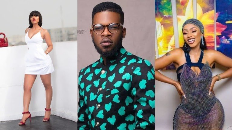 Broda Shaggi Reminds BBNaija's Mercy That She Is Owing Him N3,500