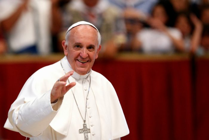 Pope Francis Calls For Coronavirus Vaccine To Be Shared Worldwide