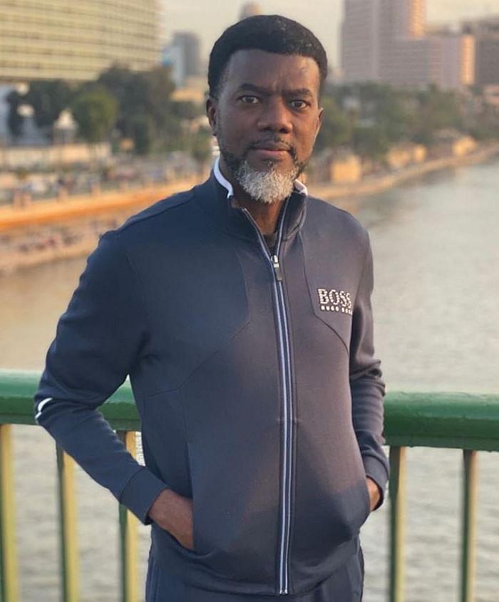 """A Royal Wedding Doesn't Guarantee A Loyal Marriage"" – Reno Omokri"