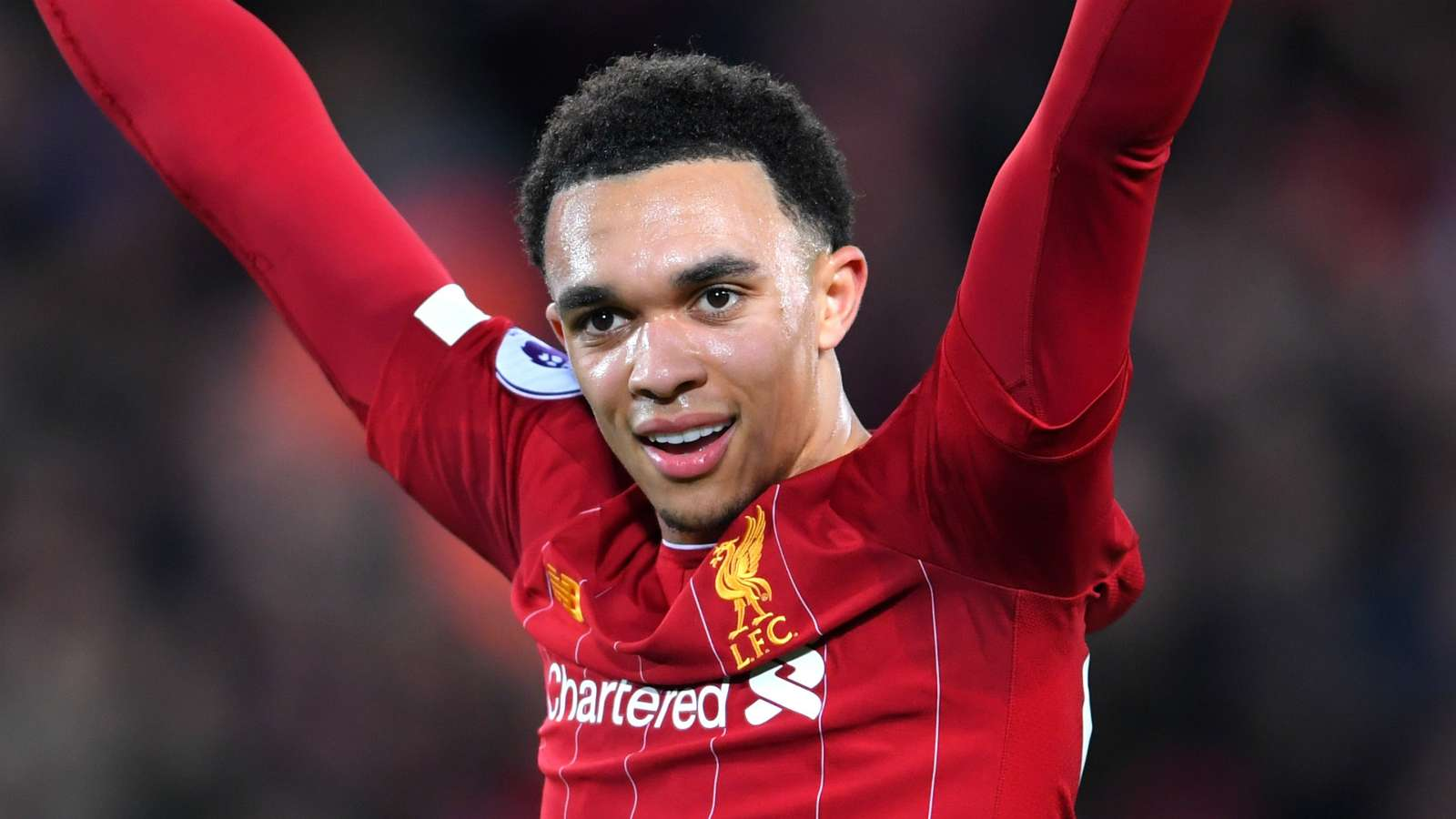 Nobody Wants To Grow Up To Be A Gary Neville - Liverpool's Alexander-Arnold 3