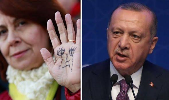 Turkey Set To Introduce New Law Which Pardons Rapists If They Agree To Marry The Victims 3