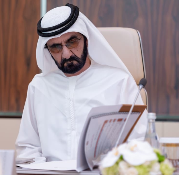 UAE Extends Duration Of Tourist Visas to 5 Years For All Nationalities