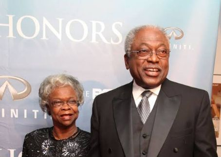 'I Met My Wife In Jail' – US Politician, James E. Clyburn