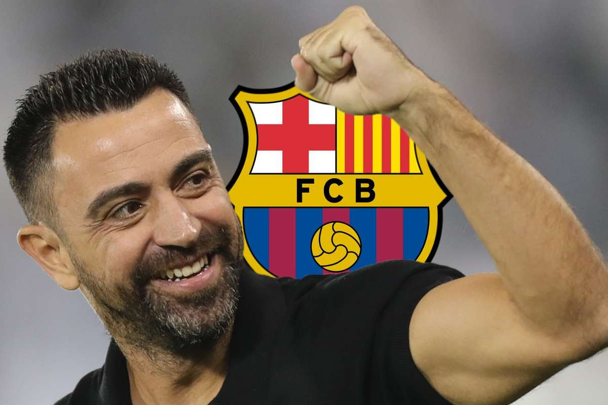 Barcelona Icon, Xavi Hernández Tests Positive For Coronavirus 3