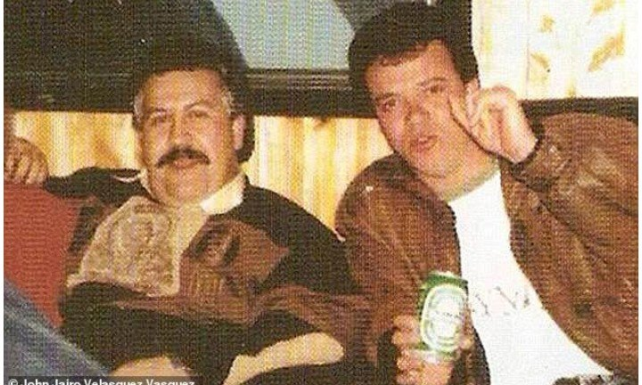 Pablo Escobar's Hitman Who Killed 3000 People Has Died (Photo) 8