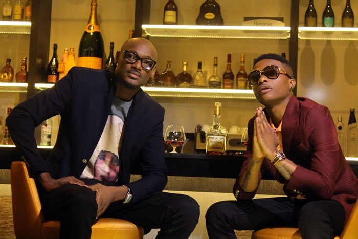 Wizkid Is One Of The Legends Of His Generation — 2Baba (Video)
