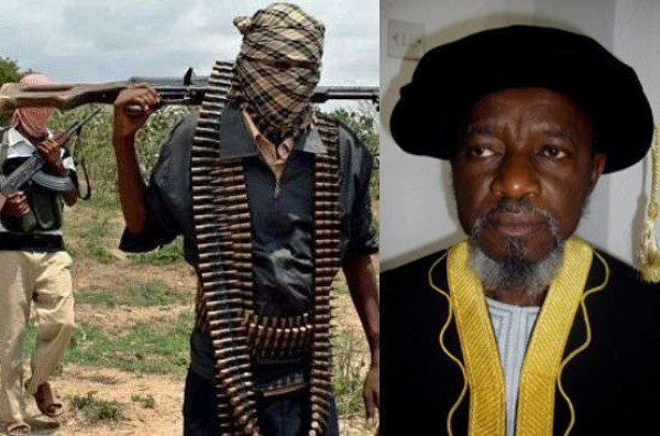 Former ABU Vice Chancellor's Daughter Abducted By Gunmen