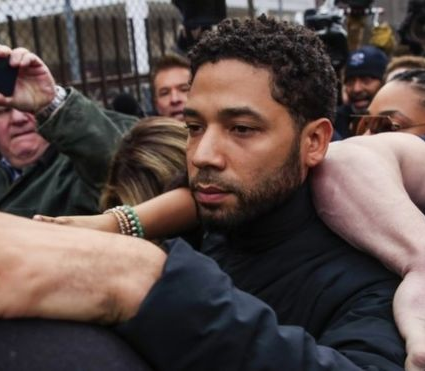Jussie Smollett indicted again over alleged hoax attack, faces six new charges