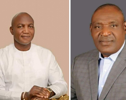 Bayelsa Governor-Elect David Lyon SACKED By Supreme Court, PDP's Douye Diri Declared Winner Of 2019 State Governorship Election