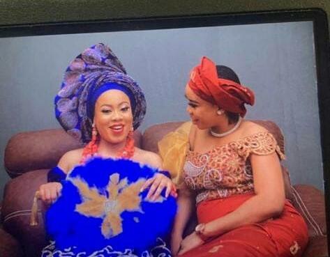 BBNaija's Nina Holds Traditional Wedding In Imo (Photos/Video) 13