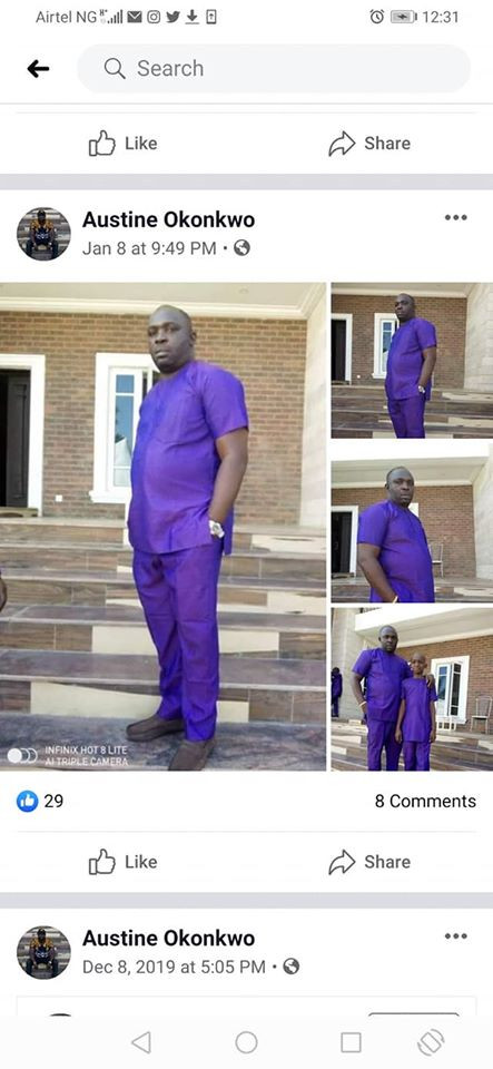 Nigerian Man Reveals He Loves Sleeping With 12, 13 And 14-Year-Old Girls 9