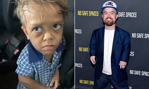 Dwarf Comedian Raises Almost $200,000 To Send 9-Year-Old With Dwarfism To Disneyland