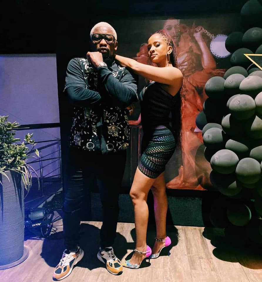 Checkout Lovely Pictures From Adesua Etomi's Birthday Party