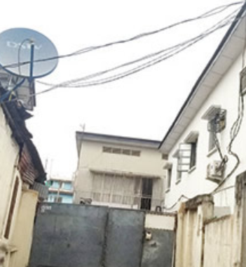 50-Year-Old Chef's Dead Body Found In His Employer's Apartment In Lagos