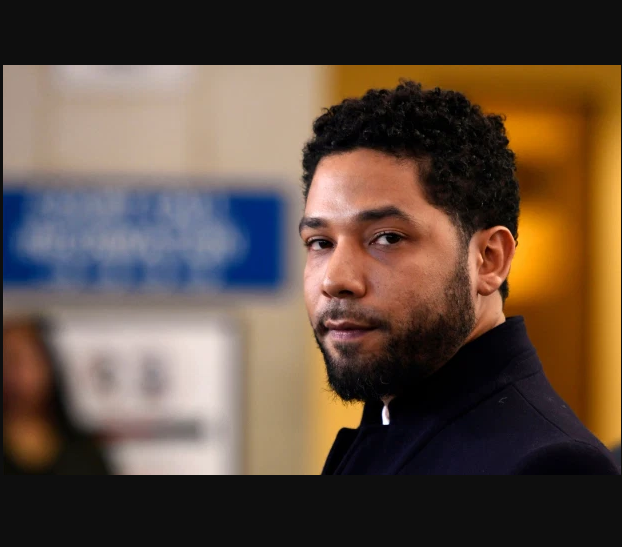 Actor Jussie Smollett Pleads Not Guilty To New Criminal Charges