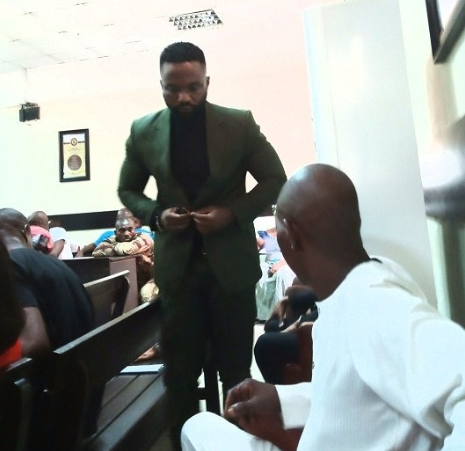 Iyanya Granted 20 Million Naira Bail Over Alleged Car Theft 2