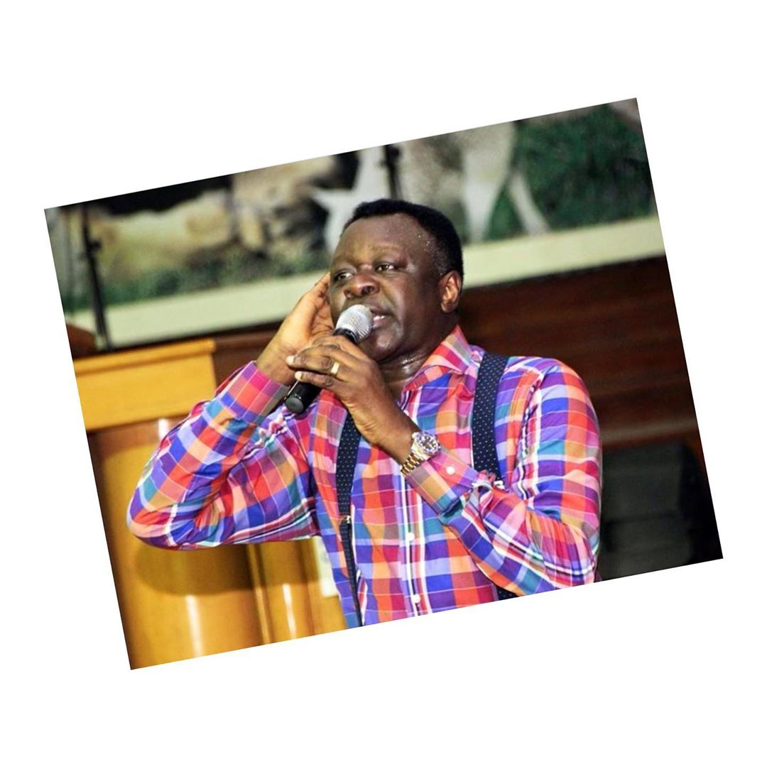A Girlfriend Who Doesn't Ask You For Money Is A Witch Trying To Kill You — Pastor