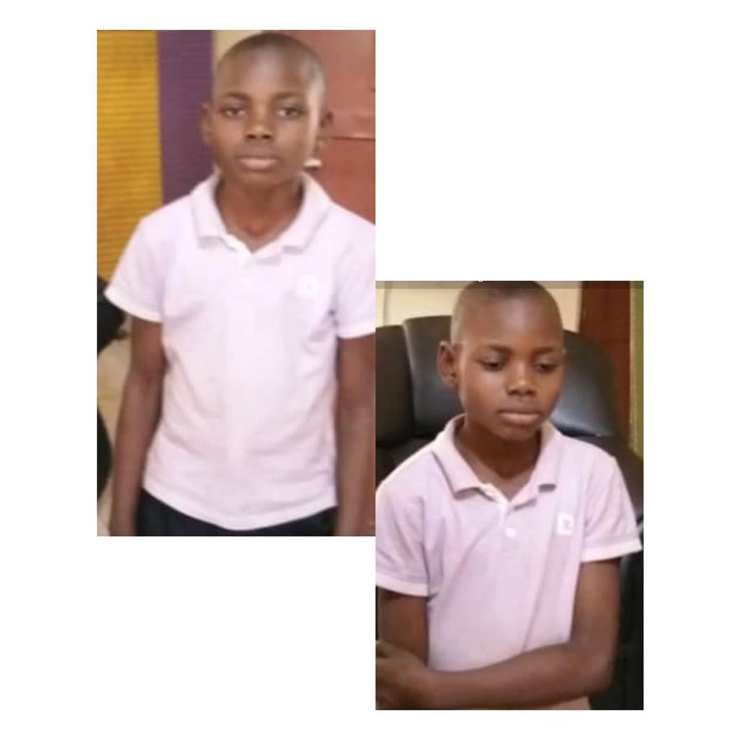 Couple Arrested For Buying 10-Year-Old Girl For N800,000 In Anambra