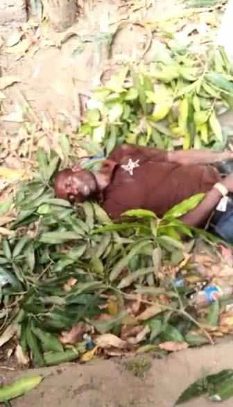 Man Commits Suicide As The Lady He Sponsored Through University Gets Married To Someone Else (Photo)
