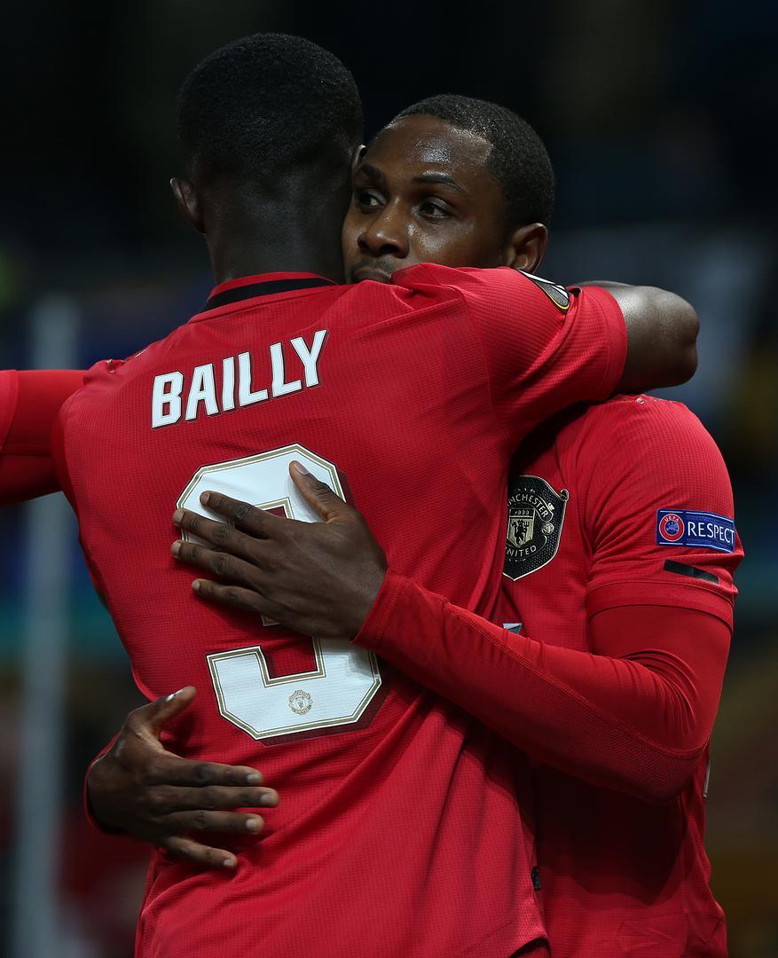 VIDEO: Man United 5–0 Club Brugge — Europa League Highlight