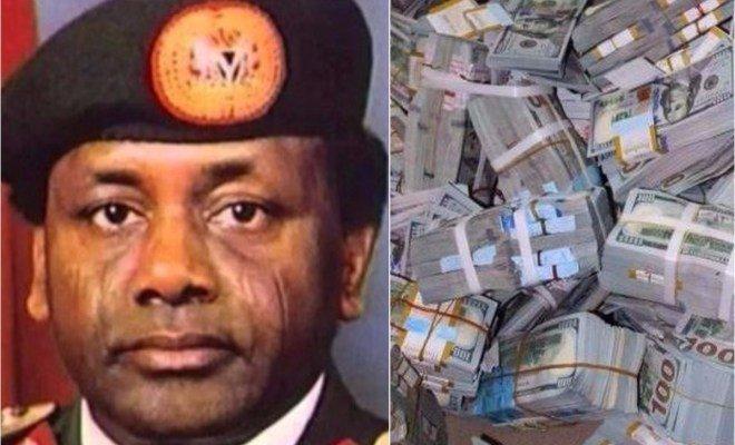 Abacha Is Innocent, Didn't Loot $308M – Al-mustapha