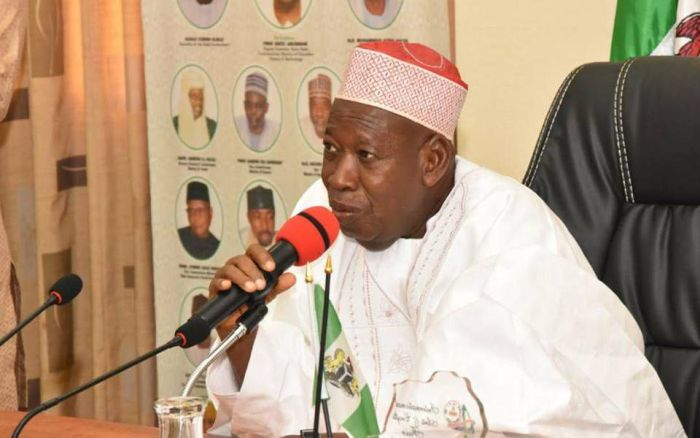 Kano State Evacuates 1,595 Almajiris