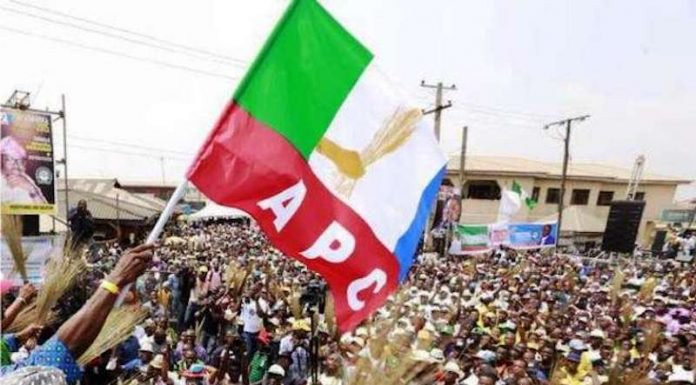 APC Chairman Dies In South Africa