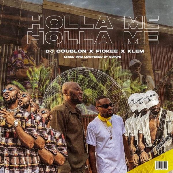 DJ Coublon ft. Klem, Fiokee – Hola Me