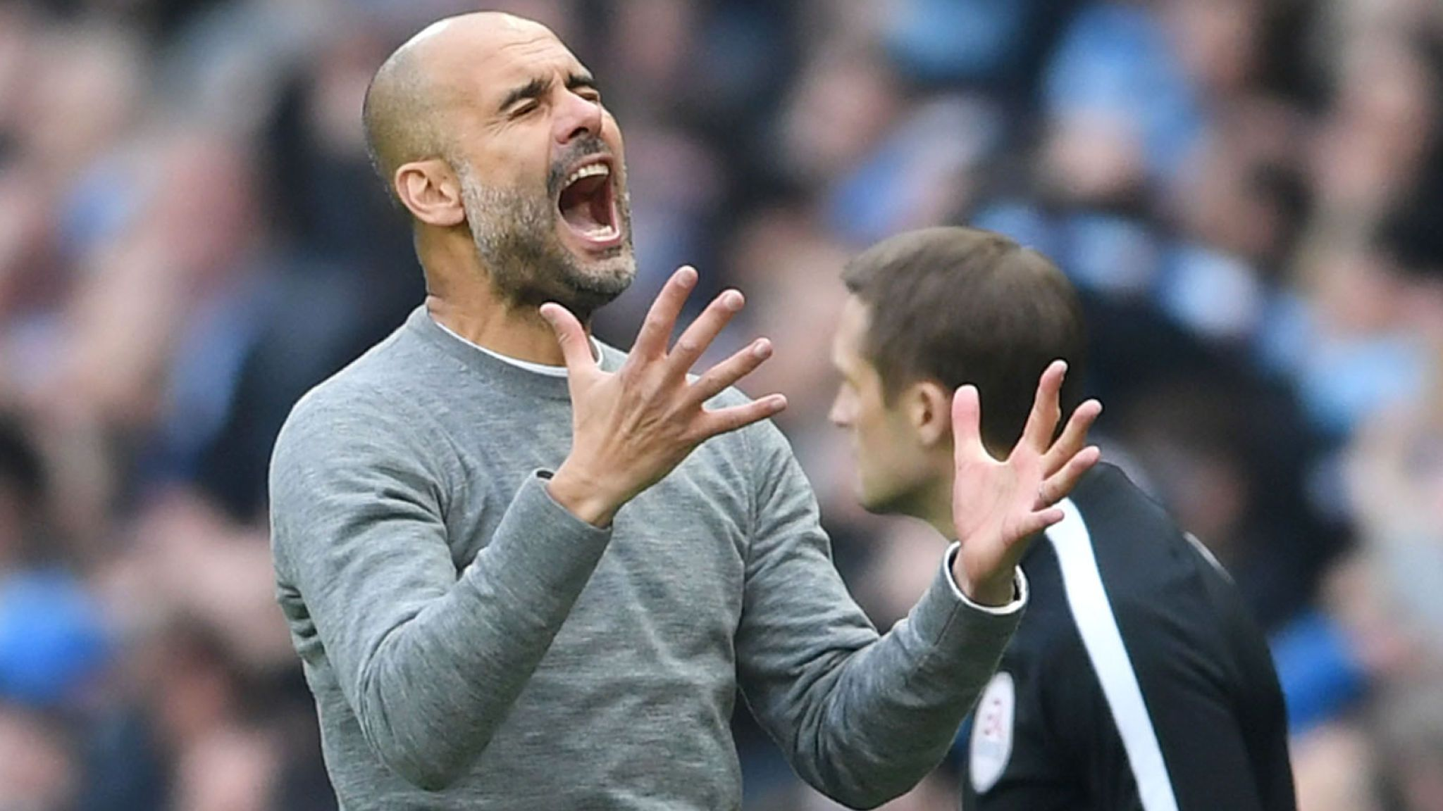 Man City BANNED From Champions League For 2 Seasons