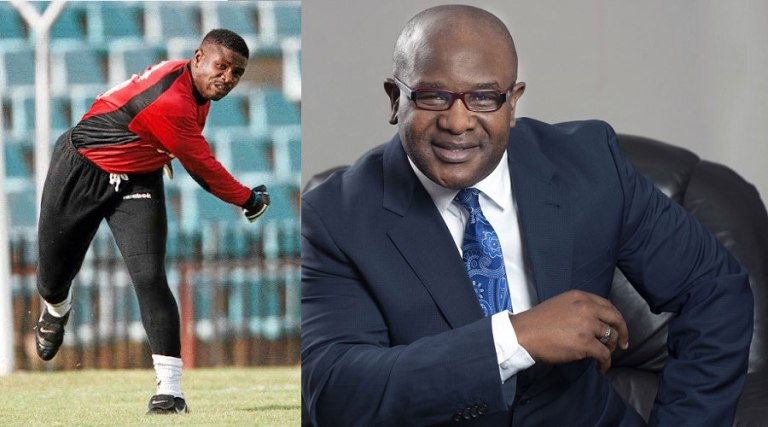 """OMG! """"I Slept With Virgins, Had Meetings With Snakes For Ritual"""" – Ex-Super Eagles Goalkeeper, Peterside"""