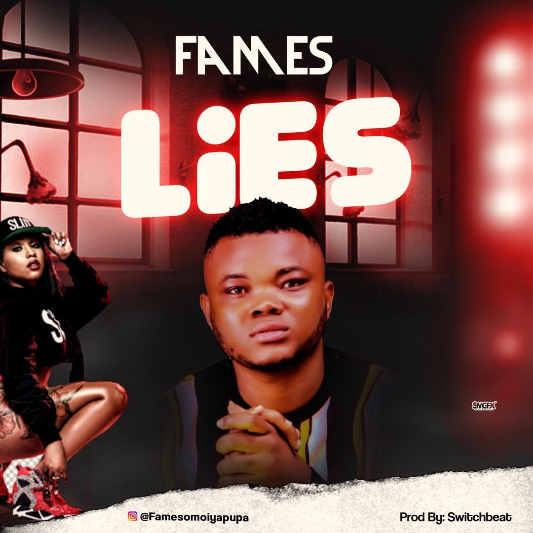 Fames Lies Mp3