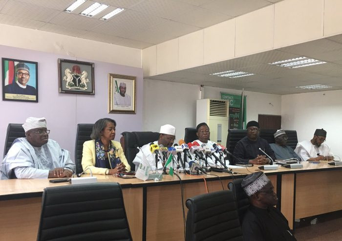 INEC De-Registers 74 Political Parties… See List Of The 18 Recognized Parties