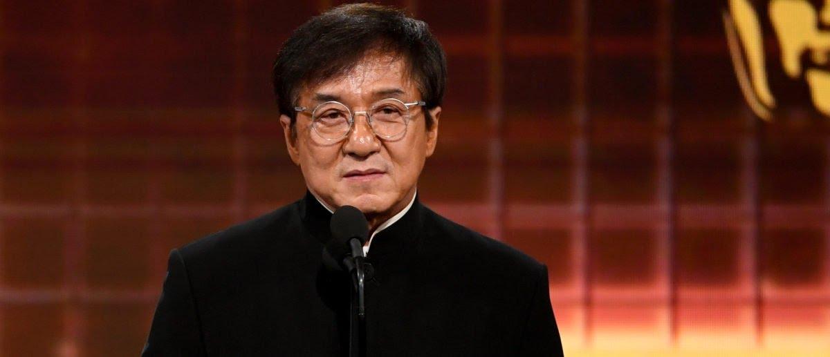 """I Wasn't Quarantined For Coronavirus"" – Jackie Chan Trashes Rumours"
