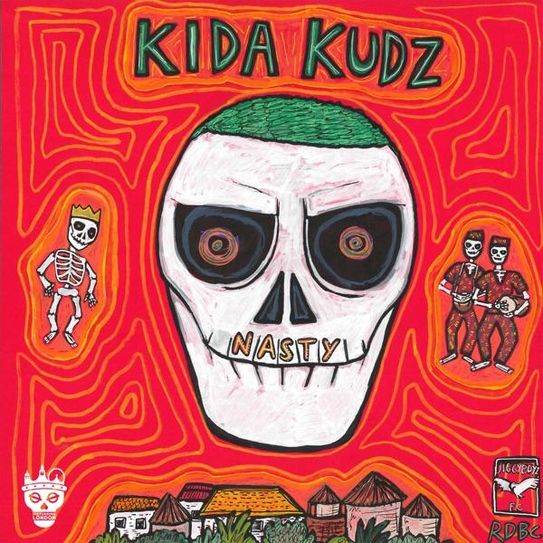 Kida Kudz Ft. Tanika – Tasty Time