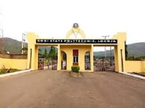 Kogi State Polytechnic Set To Convocate 5 Sets Of Graduates