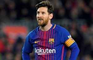 Messi Names 5 Clubs Likely To Win The Champions League