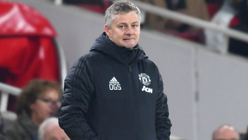 Man United Releases Starting XI To Face Watford