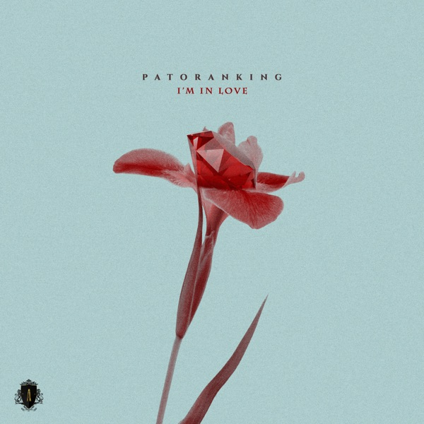 Patoranking I'm In Love Mp3 Download